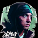 Eminem Wallpapers HD by Creative walls