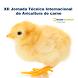 Jornadas Avicultura Trouw by Ediciones Técnicas Reunidas, S.L.