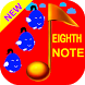 Eighths Notes by styles