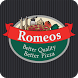 Romeos Pizza Maine by Foodtec Solutions