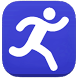 TrackFit GPS Fitness Trainer by Gabriel Schlatter