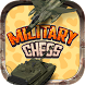 Military Chess Game by GameNexx Games Inc.