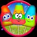 Ice Pop & Popsicle Maker Kids by GSB(GetSetBingo)