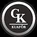 GK Kuafor by Sönmez Bilişim