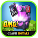 guide clash royale 2017 by 1apps