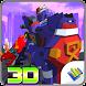 Autorobot Fight 3D