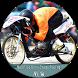 Modification Drag Racing by aghadigital