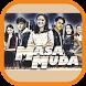 Lagu Masa Muda + Lirik by Sedulur Apps