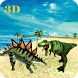 TRex Jurassic Dinosaur Sim 3D by Top Play Studio