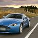 HD Themes Aston Martin Vantage by vikiwiki
