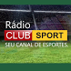 Rádio Club Sports by BRLOGIC