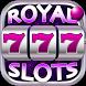 ROYAL SLOTS - Slot Machines by Alexander RTS Game