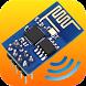 Arduino WiFi Control (ESP8266) by Digital2u.net