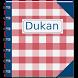 Receitas Dukan by WESoft Soluções