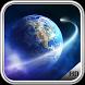Earth Wallpaper by LegendaryApps