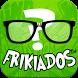 Frikiados Trivial Friki by Manitec