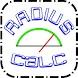 RadiusCalc