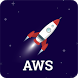 AWS Certification Stress-Free: RocketPrep