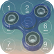 Fidget Spinner Wallpaper & Lock Screen by ArabDroid