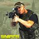 Modern Combat Army Sniper