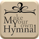 Make Your Own Hymnal by My Site Creations