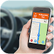 GPS Navigation & Traffic Maps Tracker