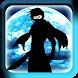 Ninja Jump by Gemmi