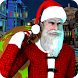 Christmas Santa Dude Super City Mission 2018 by Pocket King Games
