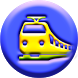 Indian Rail Train Info (IRCTC) by tvstech.com