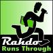 Rahdo Runs Through by Ian Hartwell