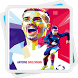 HD Antoine Griezmann Wallpapers 2107 by Wall Media