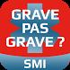 Grave Pas Grave ? - SMI by Tribune Santé Magazines