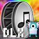FLOW - A Space Drum Saga DLX by Spaceware