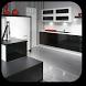 Kitchen Design by blackpaw