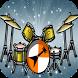 Drum Battery HD by ABMDeveloper ®
