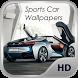 Sport Car Wallpaper by Adsorea