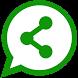 Mensagens para WhatsApp by Geovanne Borges Bertonha
