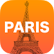 Paris City Map Guide Travel by minube