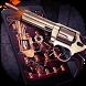 Gun Fire Shooting War Theme by HD Theme launcher Creator