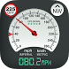 Speedometer(Speed Limit Alert) by George Agbalyan
