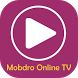 New Mobdro Guide TV online 2017
