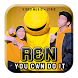 RANZ & NIANA You Cant do It Video + Lyric by Prosperous Studio