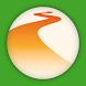 CCN Francigena App by Pubblicitaitaliana