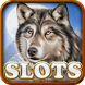 Slot Machine: Wolf Slots by R&M Studio