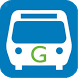 Guelph Transit Bus Schedule by TDeVries