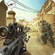 Frontline Fury Grand Shooter V3: Dust War by Tag Action Games