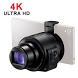 4K Zoom HD Camera For Android by Jiya Infotech