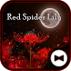 Fantasy Wallpaper Red Spider Lily Theme by +HOME by Ateam