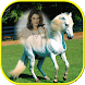 Horse Photo Frames Editor by LinkopingApps