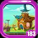 Hangman Rescue Game Kavi - 183 by Kavi Games
